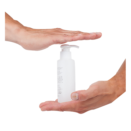 VORZE Smooth Lotion